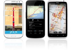 Compatible with most Android devices inlcuding smartphone and tablet, the TomTom Navigation for Android v1.1 is optimized for a screen resolution between 800 x 480 pixels and 1280 x 800 pixels. If you have one of the most popular smartphones in the world such as Samsung Galaxy S3, HTC One […]