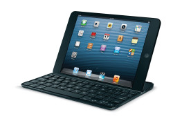 Logitech Ultrathin Keyboard for iPad mini is a slim protective keyboard cover designed to help you typing easily on your iPad mini. Available this month for $79.99 MSRP, the Logitech Ultrathin Keyboard mini features an integrated magnets and has a slim aluminum cover. Using Bluetooth to connect to the iPad […]