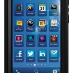 OtterBox Case for BlackBerry Z10 Smartphone
