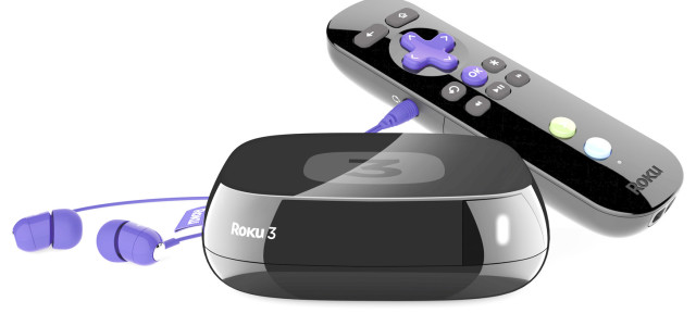 Available at Amazon.com for $99.99, Roku 3 was introduced by the company last week and was mentioned as as the fastest Roku streaming player to date. The player offers instant access to more than 750 channels and uniquely features new intuitive user interface for more fluid navigation. Coming with remote […]