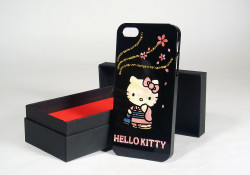 Are you searching ideas to beautify you iPhone? if you're a Hello Kitty fan and love hand-made accessories, Principle has something special for you. The company has received the license from Sanrio to produce and sell a high quality Hello Kitty smartphone case made of seashell made with a traditional […]