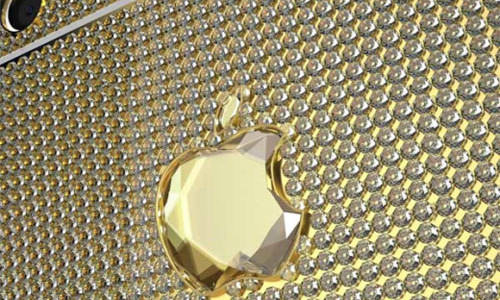 Just less than 24hrs from the announcement from Apple on the release of the IPhone 6, luxury designer Alexander Amosu has been commissioned to create a luxury version in solid 18 carat solid gold, fully encrusted with diamonds. Even for an expert like Amosu, it's not an easy job to […]