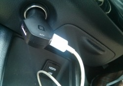 Inside my car (Daihatsu Terios Advanture 2015) there is only one built-in USB port for playing music or charging smart devices such as smartphone or tablet. I think that's not enough for seven seater car where each passenger needs USB port to charge his own devices. I wonder why car […]