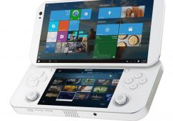 This device is a pocket gadget, which has functions of both Android smartphone and a Windows computer. Side slider form-factor and game control elements allow to use the device as a portable gaming console. Since the device uses the desktop version of Windows, it is compatible with almost all software […]