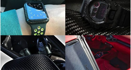 There are definitely solid reasons why carbon fiber has been popping up a lot in gadgets and even wearable accessories over the past few years, and it's certainly not just hype. For one thing, it looks amazing. Sleek and modern, it gives off a smooth feel that works well with […]